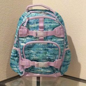 NWOT vibrant kids backpack